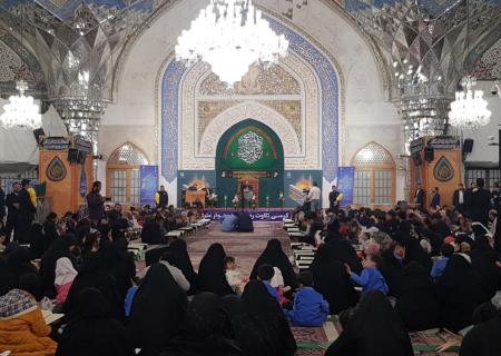معرفی برگزیدگان جشنواره تلاوتهای مجلسی در تهران و خراسان رضوی